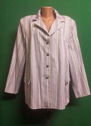 Весенне-летний пиджак modelle