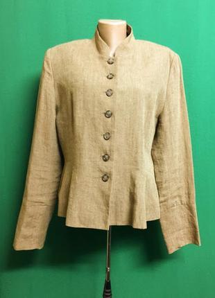 Распродажа #льняной пиджак pulls