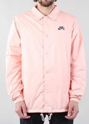 Куртка ветровка бомбер парка nike sb jordan (xs по l) оригинал...