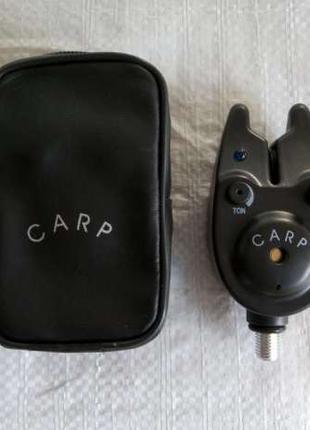 Сигнализатор поклевки эkектронный Carp