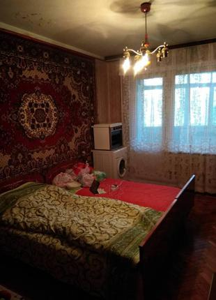 3 х комнатную квартиру