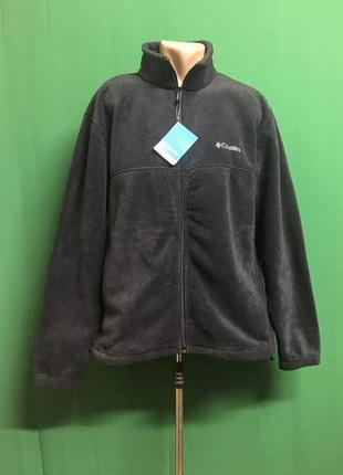 Демисезонная брендовая куртка columbia