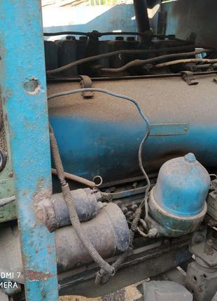 Двигатель с Сака Т-40 в сборе