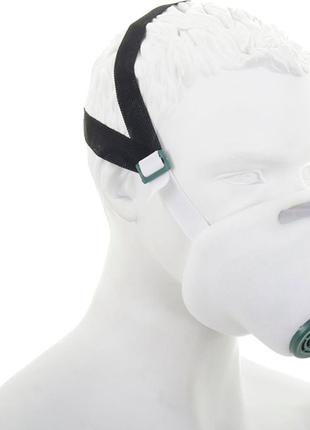 Респиратор, Респираторная маска У-2К многоразовый
