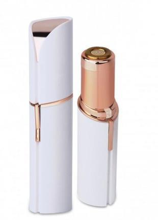 Женский эпилятор триммер для лица flawless 3811140