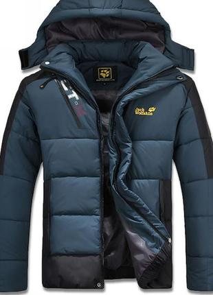 Мужские куртки jack wolfskin