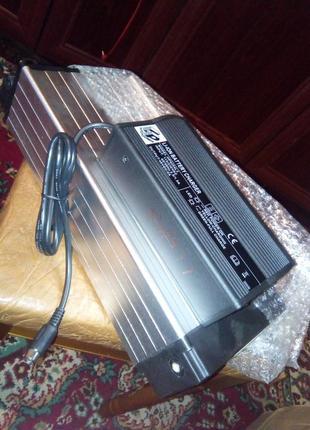 Аккумулятор 48 в 12 ач liion bms35a для электровелосипед а еле...