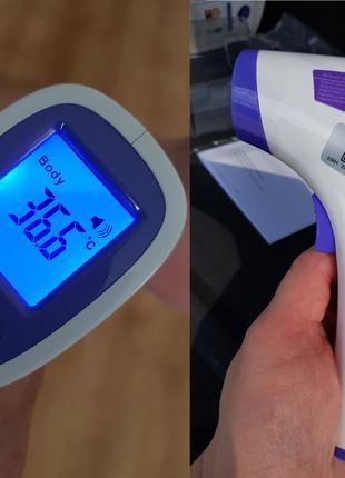 Инфракрасный бесконтактный медицинский  термометр