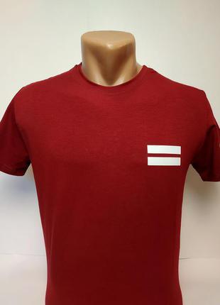 Новые футболка отличного качества в ассортименте