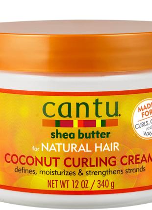 Сantu Coconat - Канту Кокос, Крем для волосся