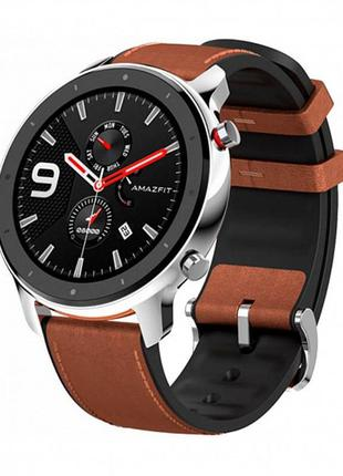 Умные часы Xiaomi Amazfit GTR