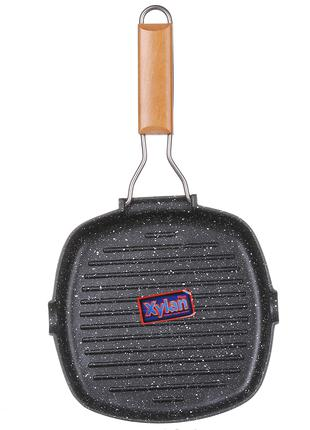 Сковорода для гриля A-PLUS 28 см