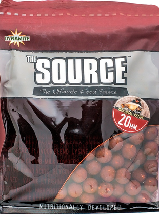 Бойлы Dynamine Baits Source