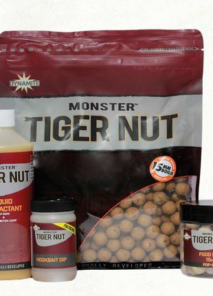 Бойлы Dynamite Baits Monster Tiger Nut Тигровый орех