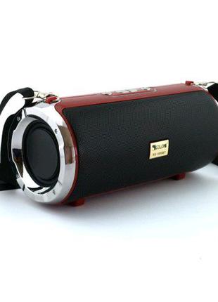Xtreme Golon Atlanfa RX-1888bt 20W, bluetooth колонка с FM и MP3