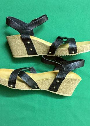 Босоножки бренда top shoes