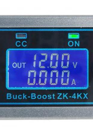 ZK-4KX dc-dc понижающий/повышающий преобразователь