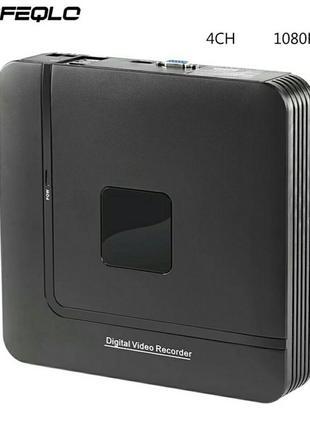 Видеорегистратор FullHD 1080P, H264, F1004n.