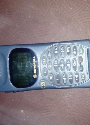 Винтажный мобильный телефон Motorola 74200NTTBA