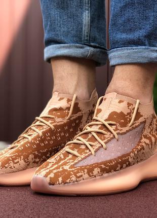 Мужские кроссовки Adidas Yeezy Boost380