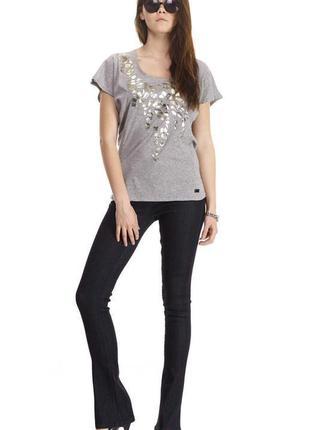 Джинсы calvin klein jeans / xs / цвет индиго