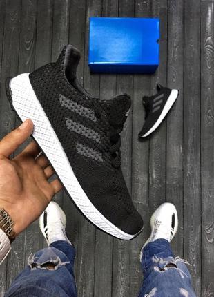 Кроссовки   adidas 3d boost