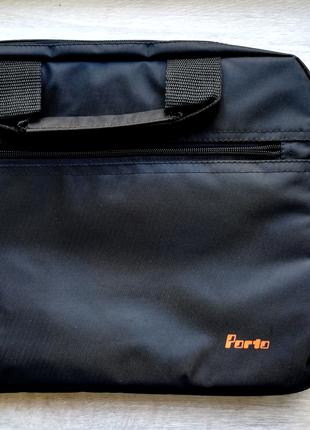 Сумка Porto для ноутбука или нетбука