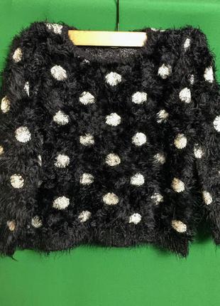 Детский свитер pepperst 134/140