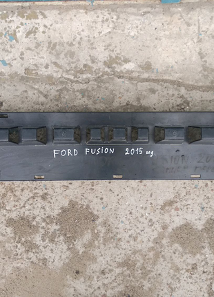 Ford Fusion 2015 год