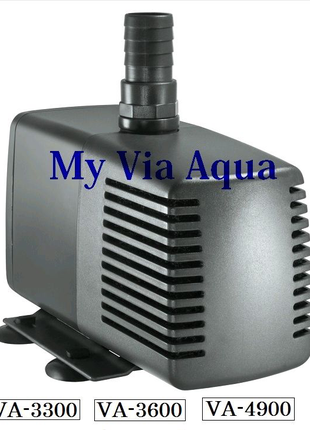 Насос, помпа ViaAqua VA-3600, Atman PH-3500