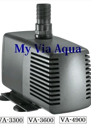 Насос, помпа ViaAqua VA-4900, Atman PH-4000