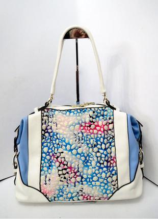 Farfalla rosso. фирменная сумка, яркая новинка. новая