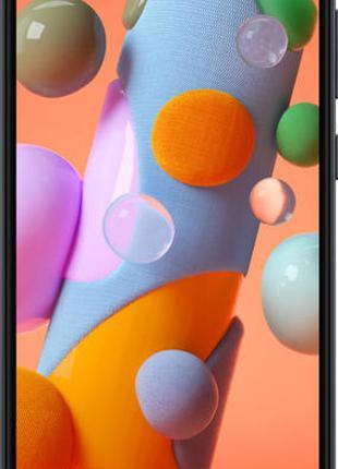Оригинальный дисплей в рамке для Samsung SM-a115 Galaxy A11