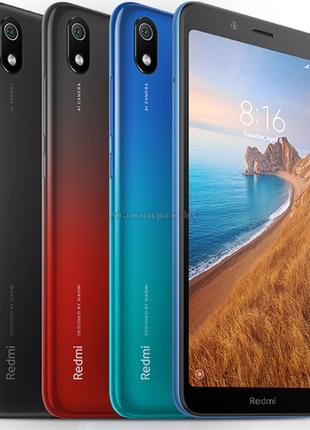 Xiaomi Redmi 7a 2/32 НОВЫЕ Global version