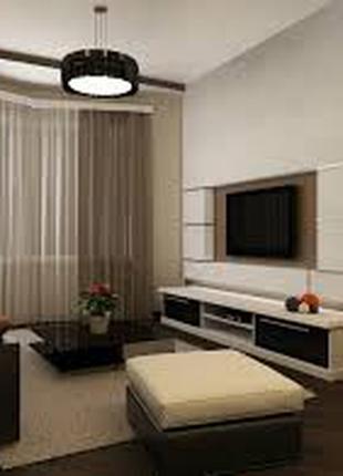 Продам однокомнатную квартиру напротив парка Горького.