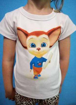 Детская футболочка