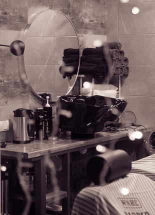 Сдаем барберу или парикмахеру кресло в аренду