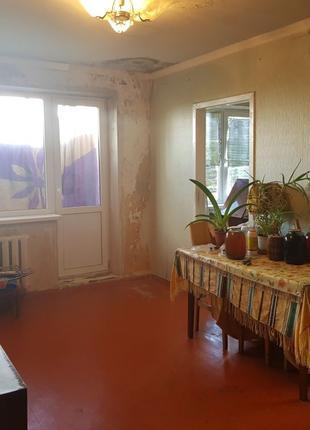 Продам 3- х комнатную квартиру, Салтовка