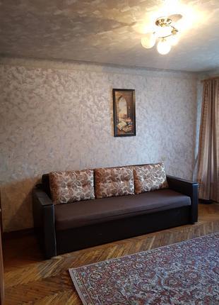 Продам 1 комнатную квартиру, Павлово Поле