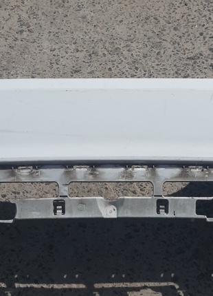 Ford Fiesta Бампер задний 8A61-17K823 1730685