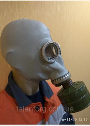 Маска ШМП с фильтром ГП-7 ,ГП-5