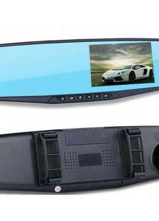 Видеорегистратор в зеркале, зеркало - видеорегистратор автомоб...