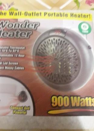 Wonder Heater