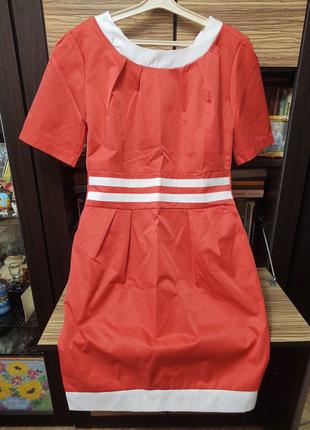 Новое платье, М