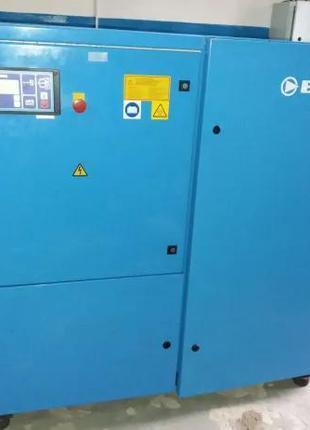 Винтовой компрессор BOGE S40-2