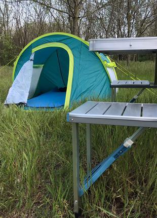Аренда палатки на 1-2 человека в Одессе
