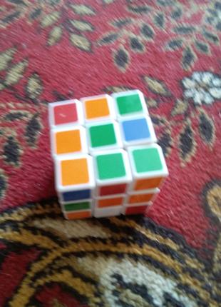 Куби рубик