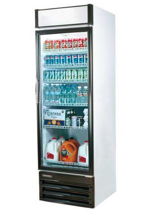 Аренда холодильной витрины, прокат холодильника