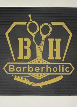Термо-коврик для парикмахера Barber HOLIC