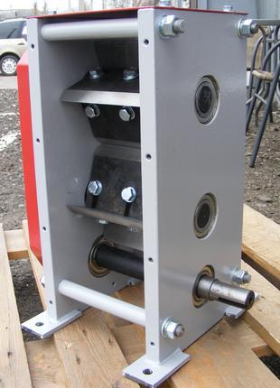 Измельчитель веток до 100 мм, Подрібнювач гілок, дробилка веток